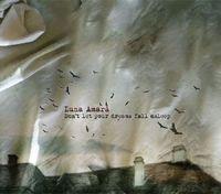 Luna Amara - Don't Let Your Dreams Fall Asleep