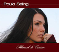 Paula Seling - Albumul de Craciun