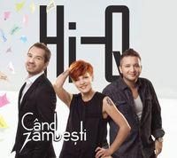 Hi-Q - Cand Zambesti