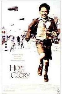 Soundtrack - Hope and Glory (1987)
