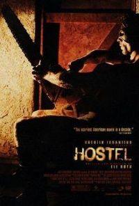 Soundtrack - Hostel (2005)
