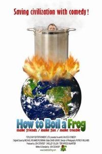 Soundtrack - How to Boil a Frog (2009)