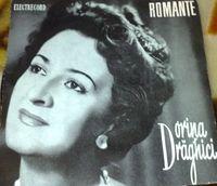 Dorina Draghici - Romante - Dorina Draghici