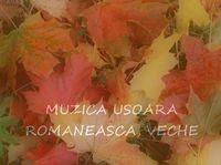 Various - Muzica usoara romaneasca veche vol 6