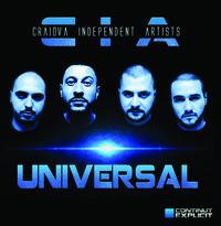 C.I.A. - Universal
