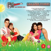 LaLa Band - LaLa Love Stories