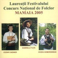 Various - Laureatii festivalului concurs national de folclor mamaia 2005
