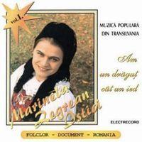 Marinela Zegrean Istici - Am un dragut cat un ied