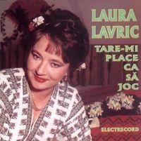 Laura Lavric - Tare-mi place ca sa joc