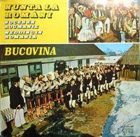 Various - Nunta la Romani
