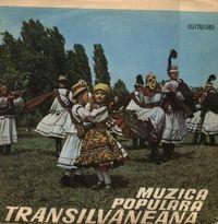 Various - Muzica populara transilvaneana