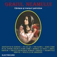 Various - Graiul Neamului - Cantece si marsuri patriotice
