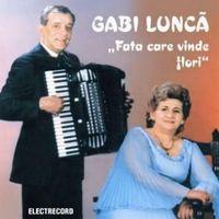 Gabi Lunca - Fata care vinde flori
