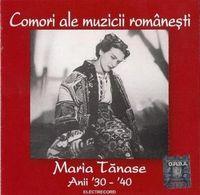 Maria Tanase - Maria Tanase Ani 30 - 40