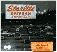 David Bowie - Starlite Drive-In Saturday Night