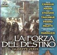 Giuseppe Verdi - La Forza Del Destino - CD 2