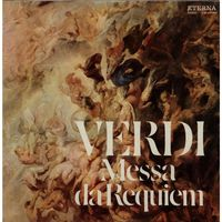 Giuseppe Verdi - Messa Da Requiem - CD 2