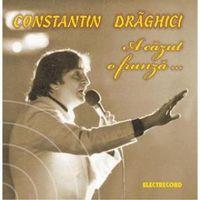 Constantin Draghici - A cazut o frunza...