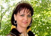 Lucia Lazar - Sunt fata din Ialomita - Cantece de dor, de suflet, de joc