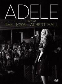 Adele - Live at the Royal Albert Hall