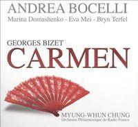 Andrea Bocelli - Bizet: Carmen