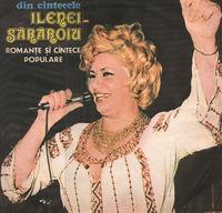 Ileana Sararoiu - Romante si cantece populare