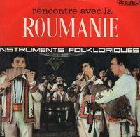 Various - Instruments Folclorique