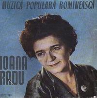 Ioana Radu - Muzica populara romaneasca