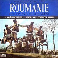 Various - Rencontre avec la Roumanie - Bucovine 3