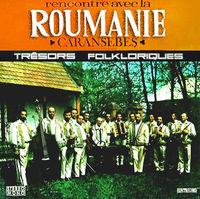 Various - Rencontre avec la Roumanie - Caransebes