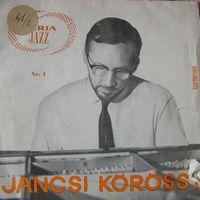 Jancy Korossy - Jancsi Korossy - Seria Jazz