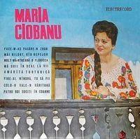 Maria Ciobanu - Amarata turturea