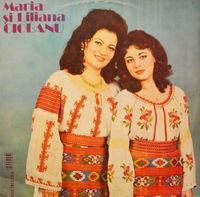 Various - Maria si Liliana Ciobanu