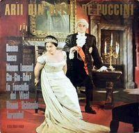 Various - Arii din opere de Puccini