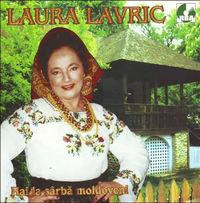 Laura Lavric - Hai la sarba, Moldoveni!