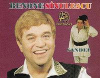 Benone Sinulescu - Benone Sinulescu si Varu Sandel