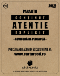 Parazitii - Lovitura de pedeapsa