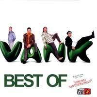 Vunk - Best of Vank