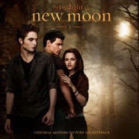 Soundtrack - Twilight: New Moon Soundtrack