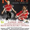 Kings On Ice la Bucuresti - Evgeni Plushenko, Stephane Lambiel, Edvin Marton