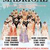 Colindele Corului Madrigal ajung in 8 orase din tara in luna decembrie