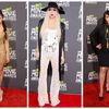 Vedete bine / prost imbracate la MTV Movie Awards 2013 (poze)