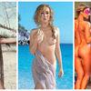 Cantarete romance care au pozat nud. Care arata cel mai bine? (poze)