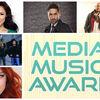 Castigatori Media Music Awards 2013