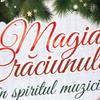 Magia Craciunului in spiritul muzicii: concerte cu intrare libera in perioada 15 - 22 decembrie