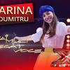 X Factor: Carina Dumitru, solista Phaser, a facut senzatie la auditii cu Robot Armasar Attack (video)