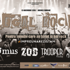 Legal Rock: Grimus, Trooper, AURA, Bucium, Tudor Turcu si The R.O.C.K , vineri la Arenele Romane