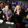 """Adele si Jimmy Fallon au cantat single-ul """"Hello"""" intr-o varianta inedita (video)"""