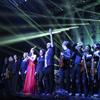 Voltaj - prima trupa din Romania cu un concert filmat in 4K