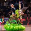 Dance All Stars- Campionatul National de Dans Sportiv 2016